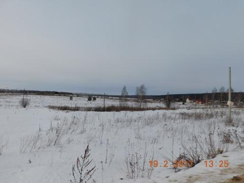 Зем. уч-к 15 соток в с. Иваньково - Фото 2