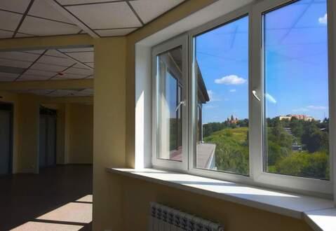 Сдается офис 250 м2, микрорайон Западный - Фото 1