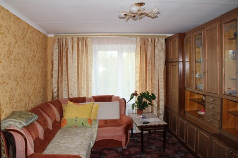 Четырехкомнатная квартира г.Александров ул.Королева - Фото 3