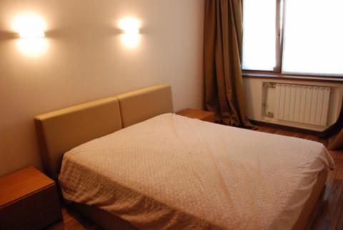 3-к.квартира в Партените, ул.Нагорная, возле санатория - Фото 4