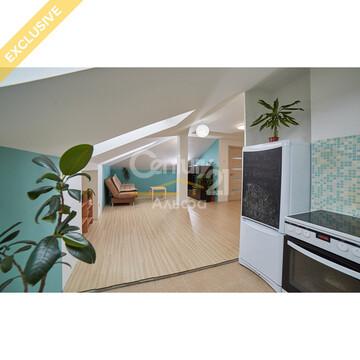 Продажа 3-к квартиры на 5/5 этаже на ул. Балтийская, д. 23 - Фото 5