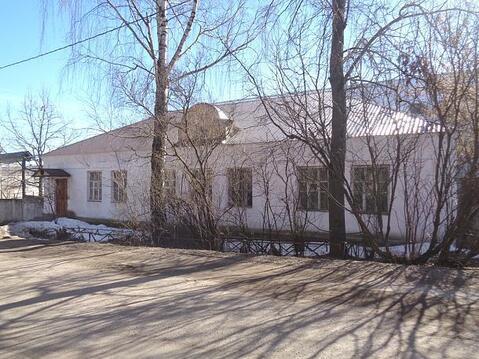Производственно-складской комплекс 4665 кв.м.с з/у - Фото 4