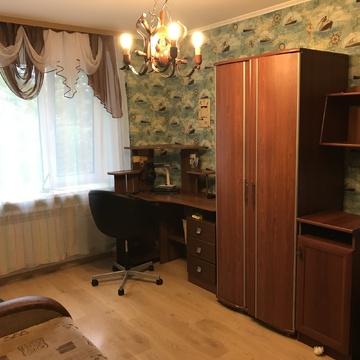 Продается 3-х комнатная квартира пл.63.6 кв.м. в г. Дедовске по ул .Бо, Купить квартиру в Дедовске по недорогой цене, ID объекта - 325487930 - Фото 1