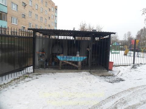 Однокомнатная Квартира Область, улица Новослободская, д.12, . - Фото 2