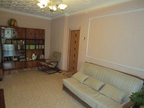 3-комнатная квартира в центре - Фото 4