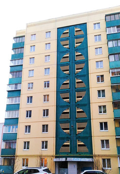 1-к квартира 33 кв.м. по пр-кту Хрущева,36 - Фото 5