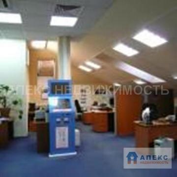 Аренда офиса 364 м2 м. Авиамоторная в административном здании в . - Фото 4