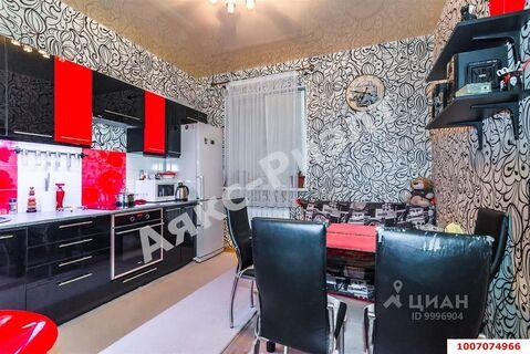 Продажа квартиры, Яблоновский, Тахтамукайский район, Ул. Майкопская - Фото 1