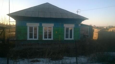 Дом в с. Боровиха - Фото 2