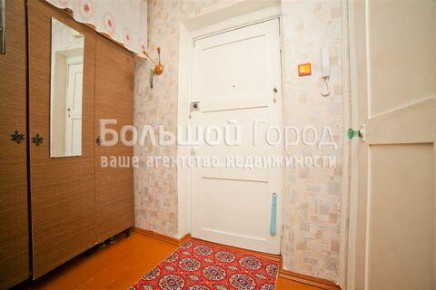 Продажа квартиры, Кудряшовский, Новосибирский район, Ул. Фабричная - Фото 1