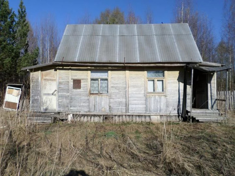 Объявление №65132855: Продажа дома. Вологда
