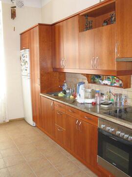 Продажа квартиры, Купить квартиру Рига, Латвия по недорогой цене, ID объекта - 313136559 - Фото 1