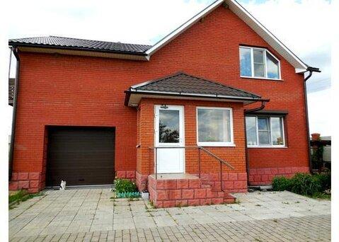 Двухуровневый дом под ключ Лот 4977 - Фото 1