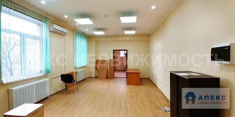 Аренда офиса 81 м2 м. Новокузнецкая в бизнес-центре класса В в . - Фото 1