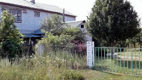 Продается 5-комн. 2 эт. кирпичный дом с удобствами в хорошем состоянии - Фото 1