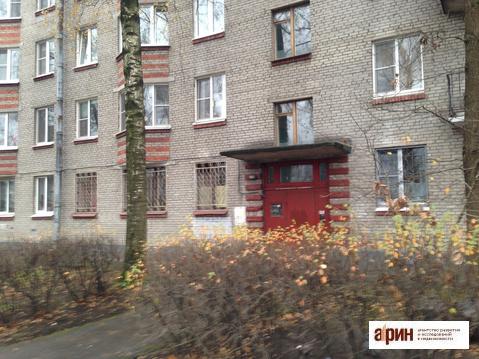 Продажа квартиры, Колпино, Ул. Павловская - Фото 1