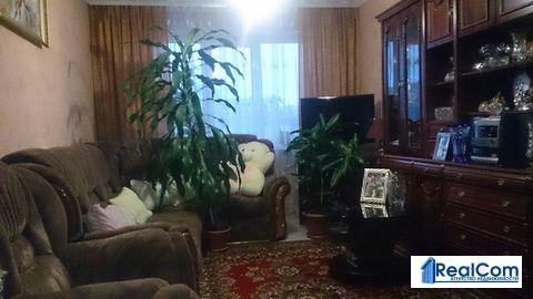 Продам трёхкомнатную квартиру, ул. Джамбула, 25 - Фото 3