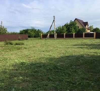 Продается земельный участок г Краснодар, поселок Индустриальный, ул . - Фото 2