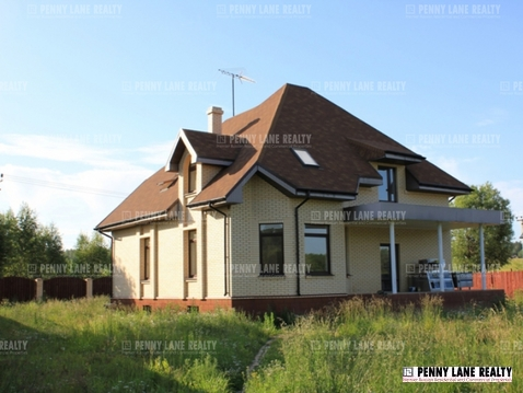 Продажа дома, Лужки, Михайлово-Ярцевское с. п. - Фото 2