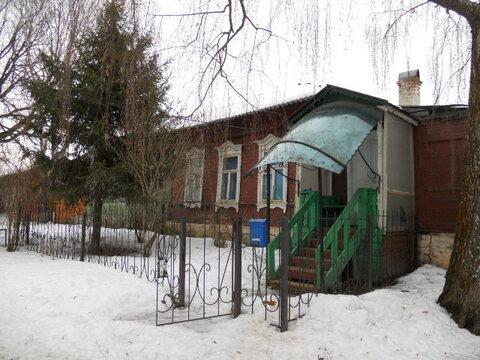 Продается дом 63,7 кв.м. на участке 6,5 сот. в черте города, в районе - Фото 1