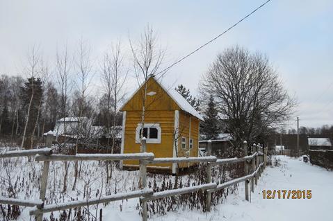 Дача у Леса и Озера, СНТ Самарино - Фото 4