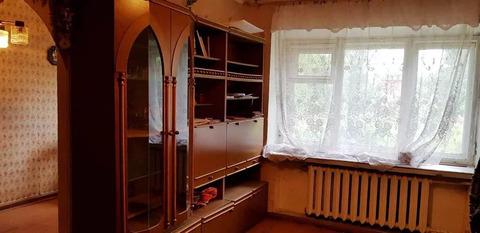 Объявление №49342182: Продаю 2 комн. квартиру. Струнино, ул. Дзержинского, 38,