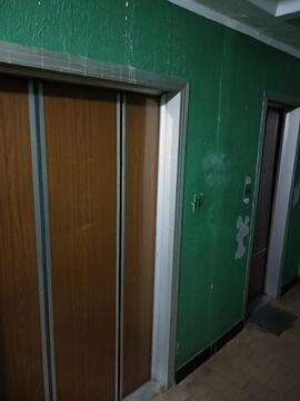 Срочно! Продаётся 1-комнатная квартира М.О. Ступинский р-н п.Малино - Фото 5