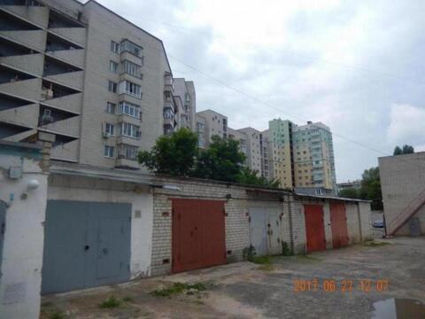 Продажа гаража, Белгород, Ул. Щорса - Фото 2