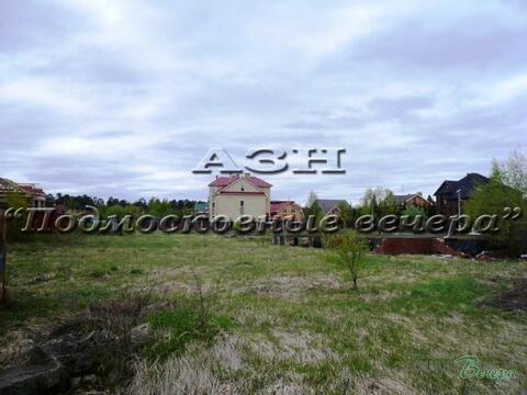 Рублево-Успенское ш. 12 км от МКАД, Знаменское, Участок 40 сот. - Фото 2
