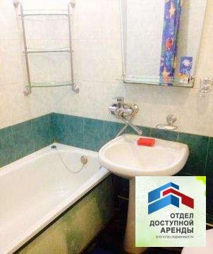 Квартира ул. Медкадры 7, Аренда квартир в Новосибирске, ID объекта - 317166314 - Фото 1