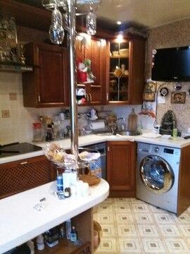 Продажа 2-комнатной квартиры, 62 м2, Блюхера, д. 42 - Фото 5