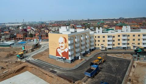 Продается 3 к. кв. п. Томилино, Люберецкий район - Фото 5