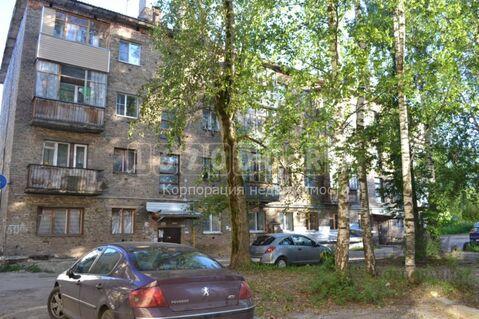 1-комнатная квартира, Ленина 50а - Фото 4