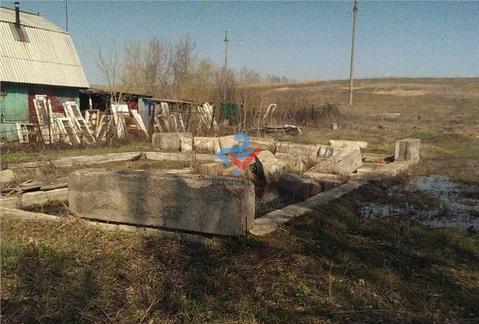 Земельный участок в Уфимском районе рб в д.Черновский, Красноярский . - Фото 1