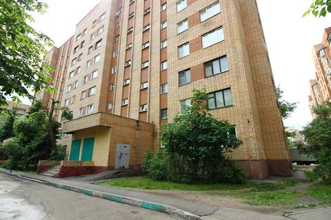 Московская область, Коломна, ул. Октябрьской Революции, 376