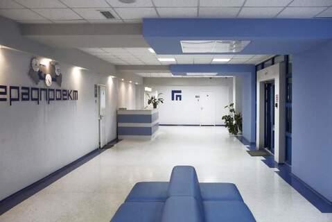 Офис 1120.9 м2 Тольятти, кв.м - Фото 2