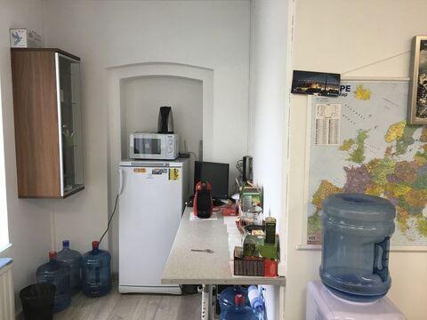 Офис 100 кв.м. в аренду на Трубной. - Фото 5