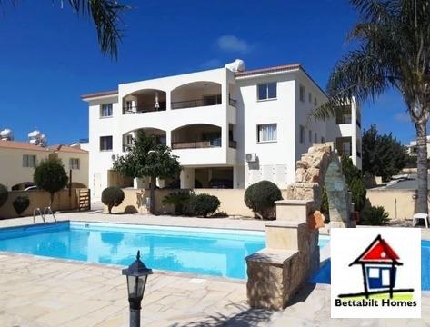Объявление №1801434: Продажа апартаментов. Кипр