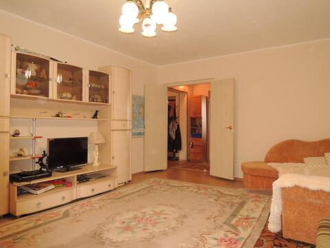 2х (двух) комнатная квартира в Заводском районе (фпк) г. Кемерово - Фото 3