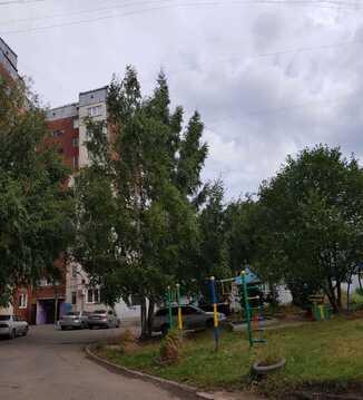4-к квартира ул. Энтузиастов, 32 - Фото 1