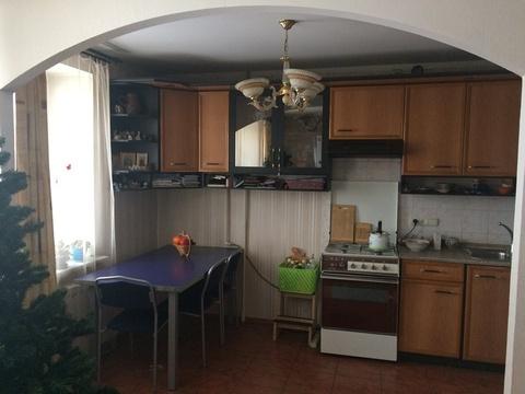 Сдается 3-х комнатная квартира г. Обнинск пр. Маркса 78 - Фото 3