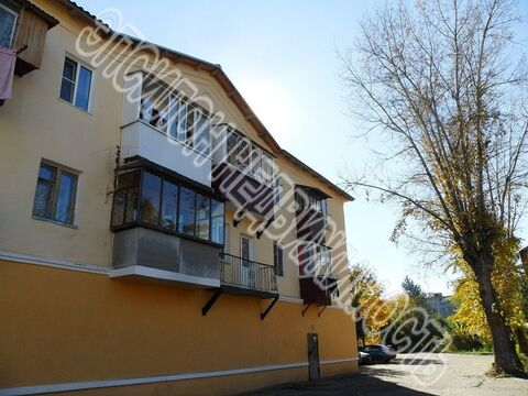 Продается 2-к Квартира ул. Обоянская - Фото 1