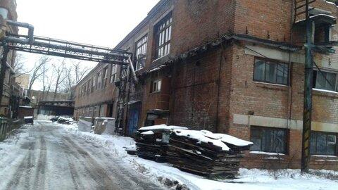 Помещение под производство 3017 кв.м, м.Андроновка - Фото 2