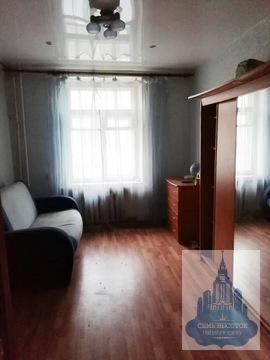 Предлагается к продаже комната в трехкомнатной квартире - Фото 1