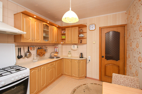 Владимир, Комиссарова ул, д.22, 2-комнатная квартира на продажу - Фото 5
