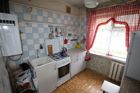 Сдам квартиру в Александрове, ул Ческа Липа - Фото 3