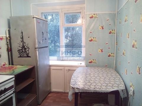 Чистая симпатичная квартира в свободной продаже - Фото 1