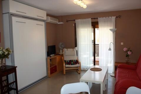 Квартира в аренду в 300м от пляжа. Испания. Коста Бланка. - Фото 5