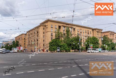 """Комфортная и уютная квартира в сталинском доме рядом с метро """"Элект. - Фото 1"""