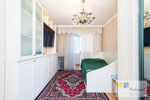 Продам 4-к квартиру, Москва г, улица Декабристов 6к2 - Фото 5